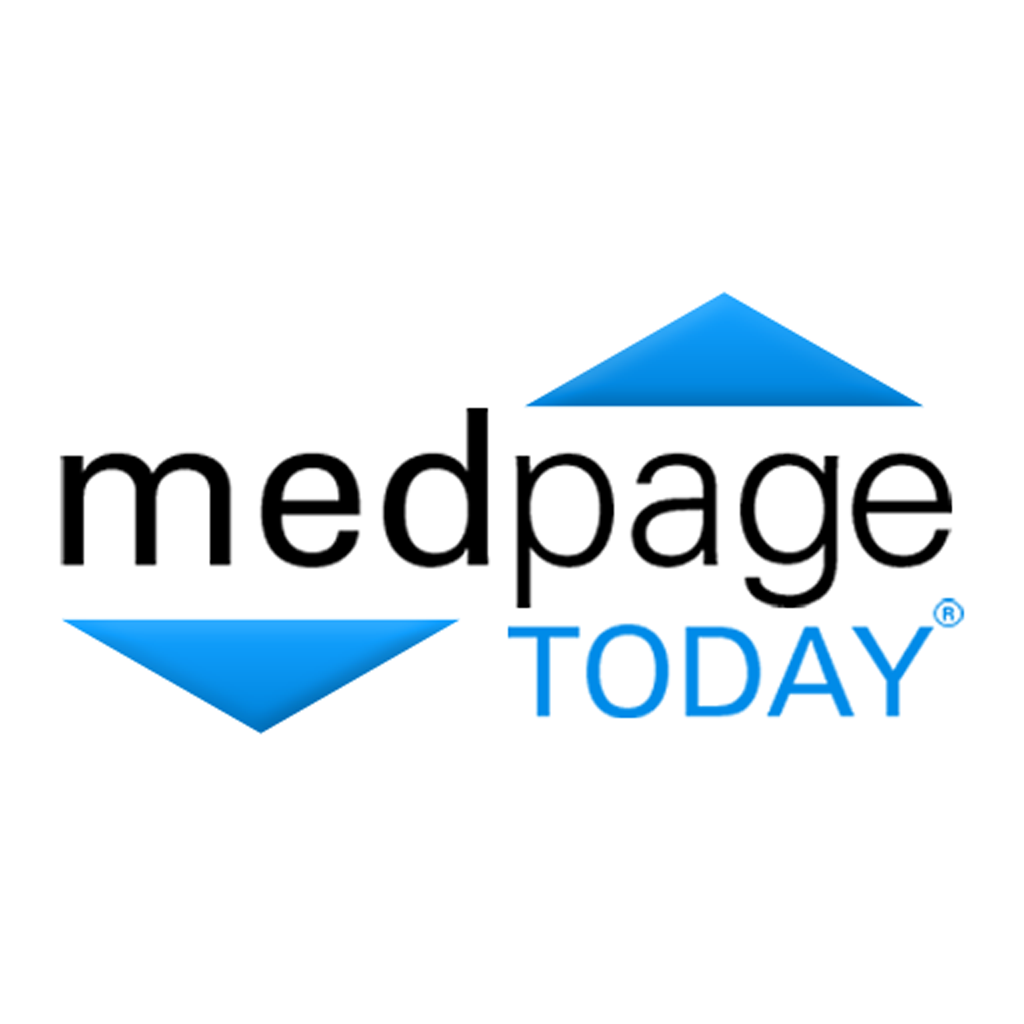 logo de l'application MedPage Today